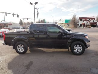 2009 Nissan Frontier SE Englewood, CO 3