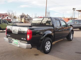 2009 Nissan Frontier SE Englewood, CO 5