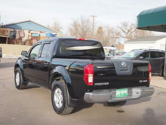 2009 Nissan Frontier SE Englewood, CO 7