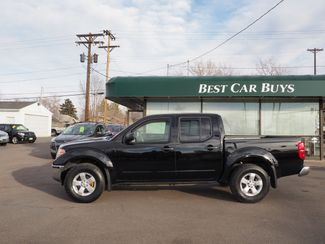 2009 Nissan Frontier SE Englewood, CO 8
