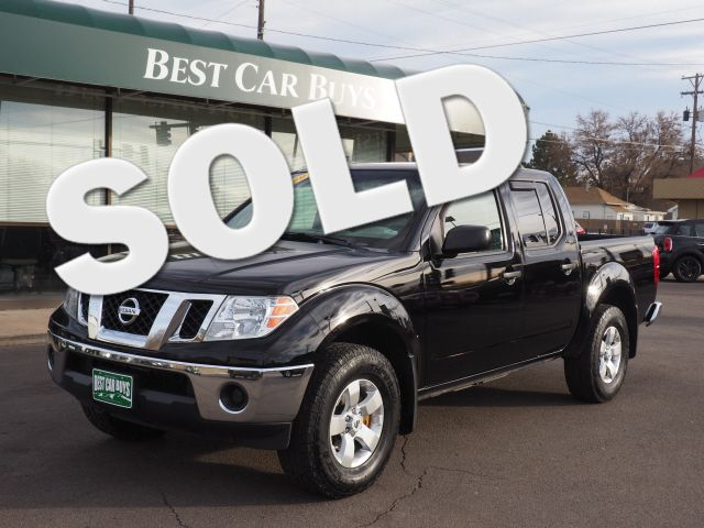 2009 Nissan Frontier SE Englewood, CO