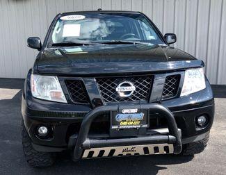2009 Nissan Frontier PRO-4X 4WD in Harrisonburg, VA 22802