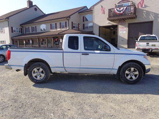2009 Nissan Frontier SE Hoosick Falls, New York 2