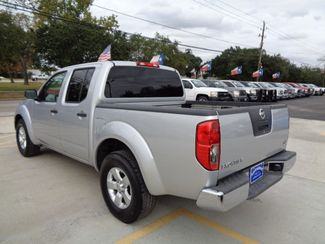 2009 Nissan Frontier SE  city TX  Texas Star Motors  in Houston, TX