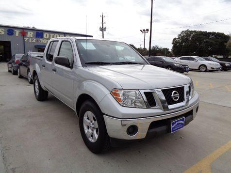 2009 Nissan Frontier SE in Houston