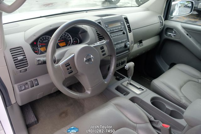 2009 Nissan Frontier LE 4X4 in Memphis, Tennessee 38115