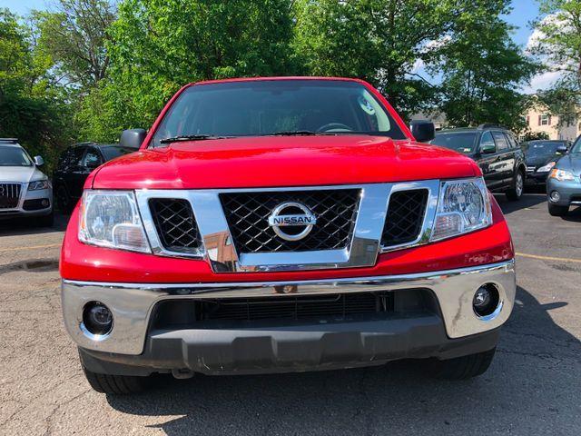 2009 Nissan Frontier SE Sterling, Virginia 6