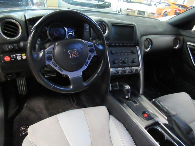 2009 Nissan GT-R Premium Austin , Texas 11