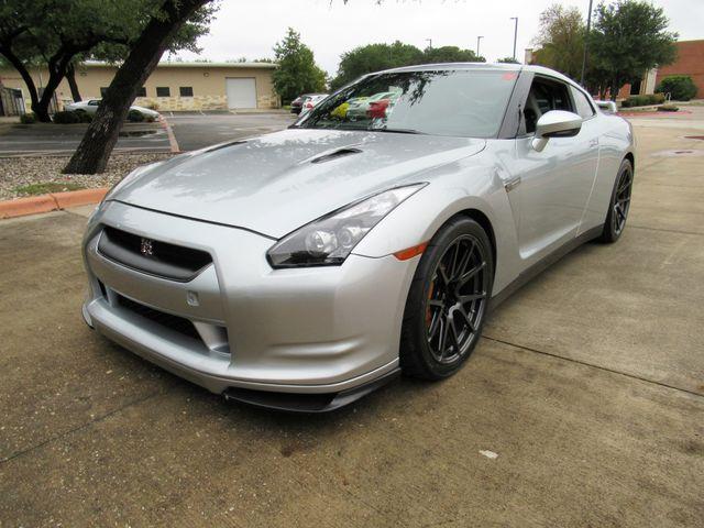 2009 Nissan GT-R Premium Austin , Texas 0
