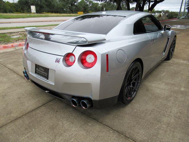2009 Nissan GT-R Premium Austin , Texas 4