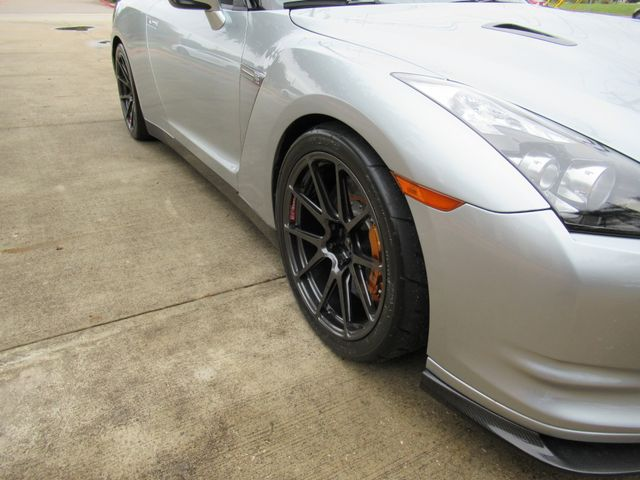 2009 Nissan GT-R Premium in Austin, Texas 78726