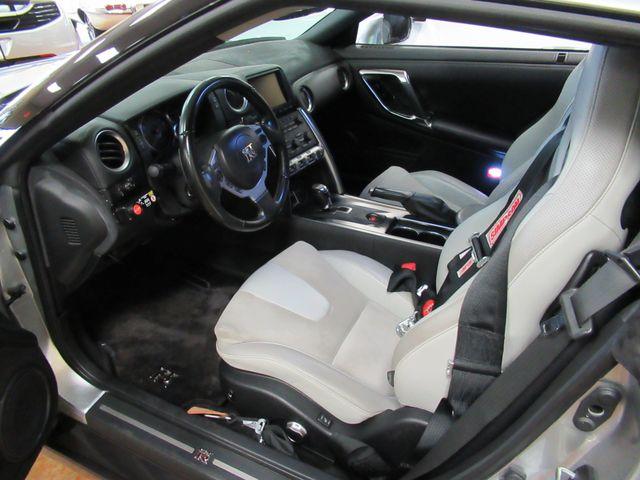2009 Nissan GT-R Premium Austin , Texas 10