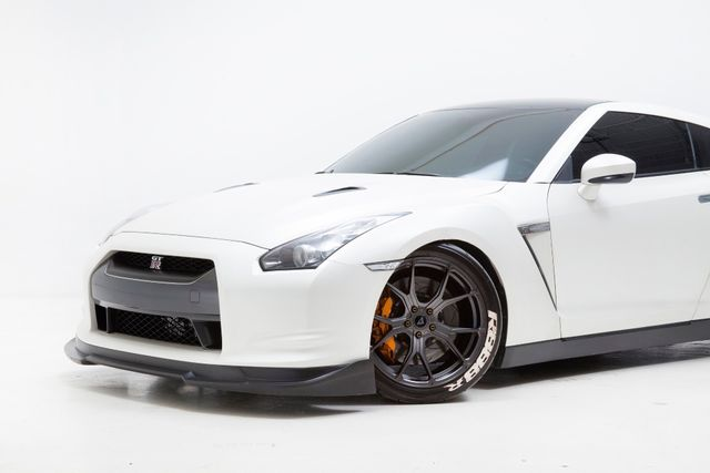2009 Nissan GT-R Premium With Many Upgrades 677HP in TX, 75006
