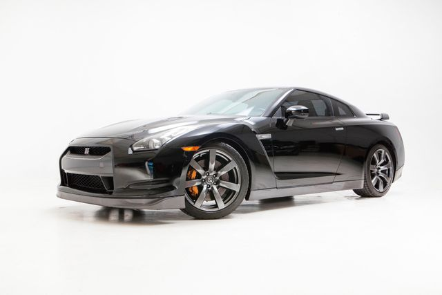 2009 Nissan GT-R Premium in , TX 75006