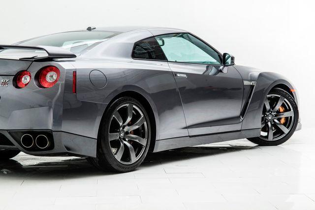 2009 Nissan GT-R Premium Switzer P800 Pkg. in Carrollton, TX 75006