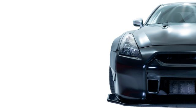 2009 Nissan GT-R Premium Liberty Walk Widebody with Many Upgrades in Dallas, TX 75229