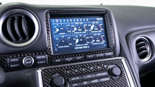 2009 Nissan GT-R Premium with Upgrades in Dallas, TX 75229