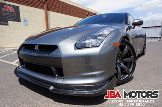 2009 Nissan GT-R Premium Coupe GTR R35 | MESA, AZ | JBA MOTORS in Mesa AZ