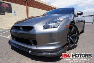2009 Nissan GT-R GTR Premium Coupe GTR R35 | MESA, AZ | JBA MOTORS in Mesa AZ