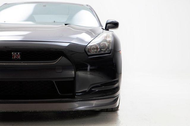 2009 Nissan GT-R Premium in Plano, TX 75075