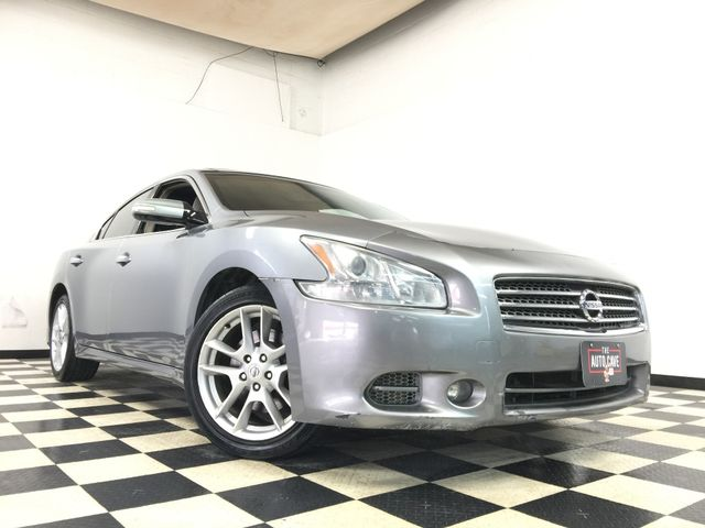 2009 Nissan Maxima 3.5 SV  *Approved Monthly Payments*   The Auto Cave in Addison