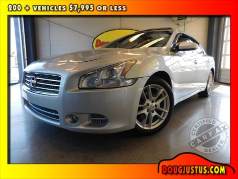 2009 Nissan Maxima 3.5 S in Airport Motor Mile ( Metro Knoxville ), TN