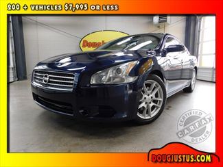 2009 Nissan Maxima 3.5 S in Airport Motor Mile ( Metro Knoxville ), TN 37777