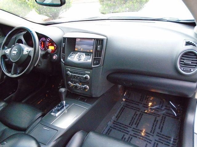 2009 Nissan Maxima 3.5 SV w/Sport Pkg in Atlanta, GA 30004