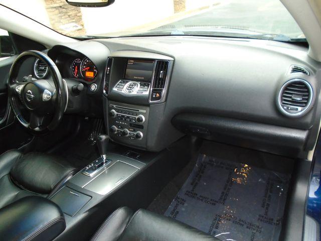 2009 Nissan Maxima 3.5 SV w/Sport Pkg in Alpharetta, GA 30004