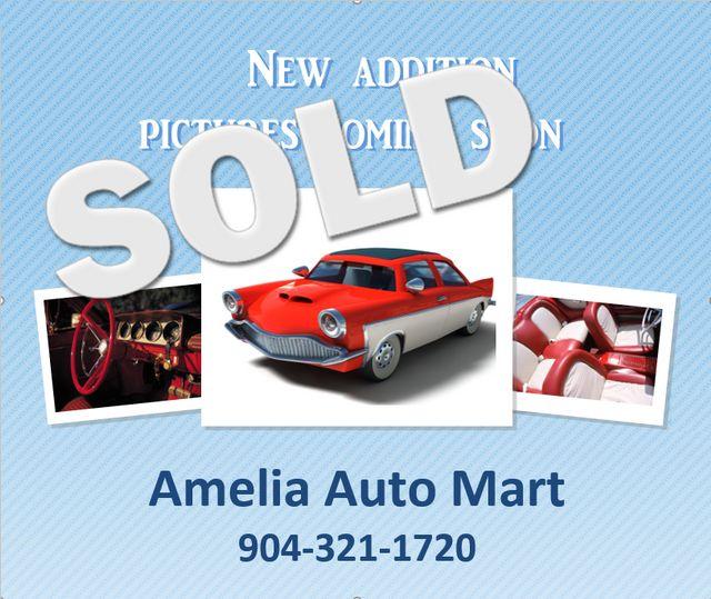 2009 Nissan Maxima 3.5 SV w/Premium Pkg Amelia Island, FL