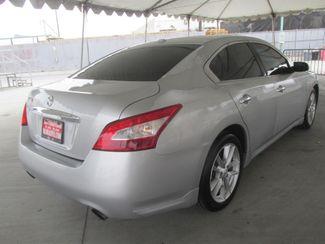 2009 Nissan Maxima 3.5 SV Gardena, California 2