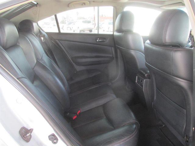2009 Nissan Maxima 3.5 SV w/Premium Pkg Gardena, California 12