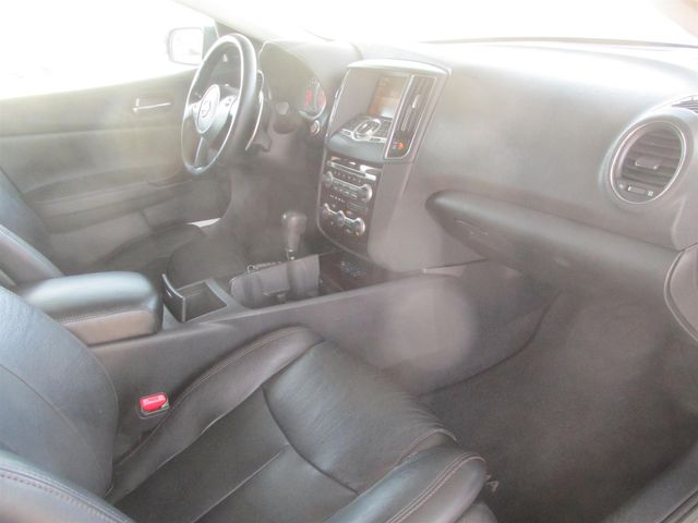 2009 Nissan Maxima 3.5 SV w/Premium Pkg Gardena, California 8