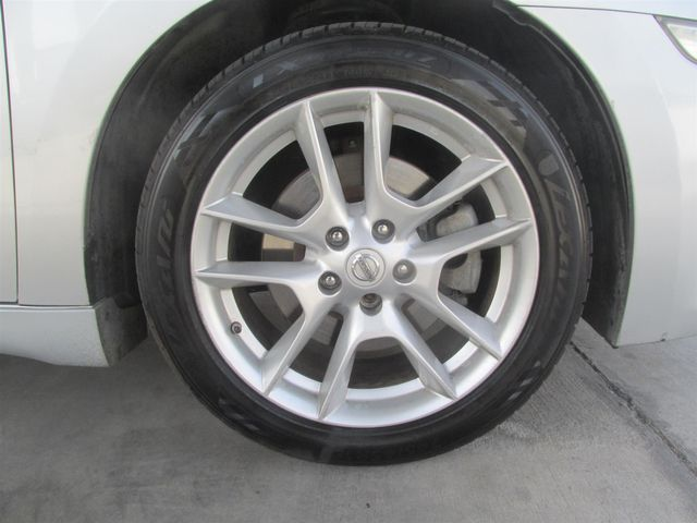 2009 Nissan Maxima 3.5 SV w/Premium Pkg Gardena, California 14