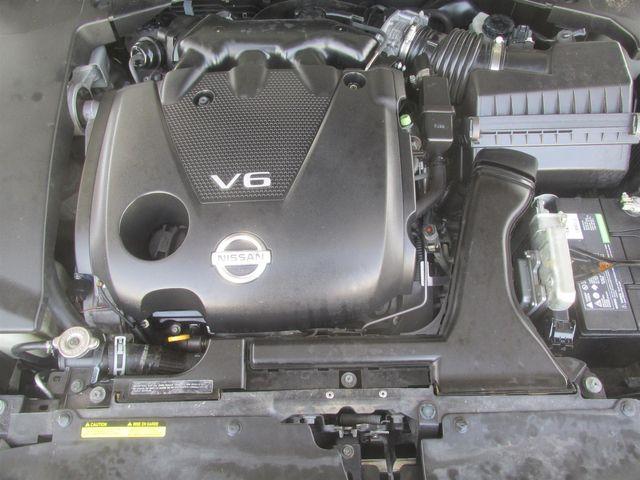 2009 Nissan Maxima 3.5 SV w/Premium Pkg Gardena, California 15