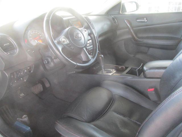 2009 Nissan Maxima 3.5 SV w/Premium Pkg Gardena, California 4