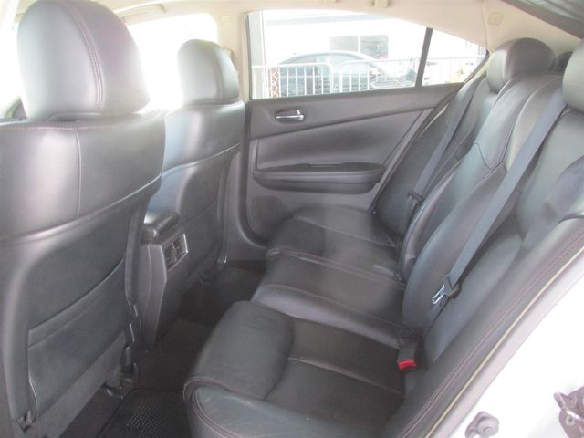 2009 Nissan Maxima 3.5 SV w/Premium Pkg Gardena, California 10