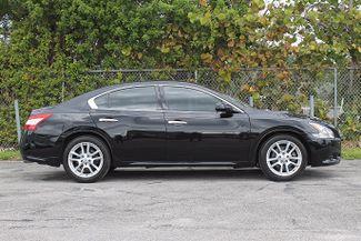 2009 Nissan Maxima 3.5 S Hollywood, Florida 3