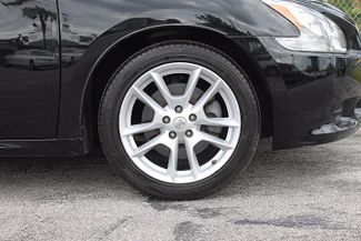 2009 Nissan Maxima 3.5 S Hollywood, Florida 43