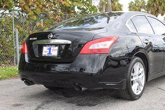 2009 Nissan Maxima 3.5 S Hollywood, Florida 35