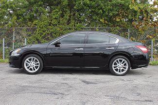 2009 Nissan Maxima 3.5 S Hollywood, Florida 9