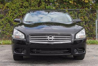 2009 Nissan Maxima 3.5 S Hollywood, Florida 12