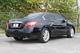 2009 Nissan Maxima 3.5 S Hollywood, Florida 4