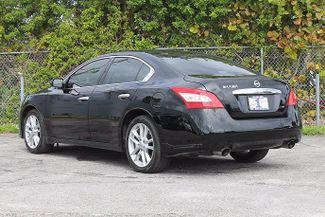 2009 Nissan Maxima 3.5 S Hollywood, Florida 7