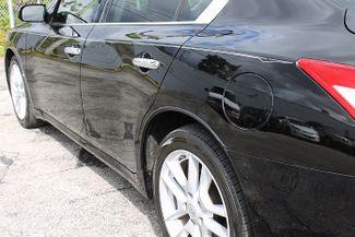 2009 Nissan Maxima 3.5 S Hollywood, Florida 8