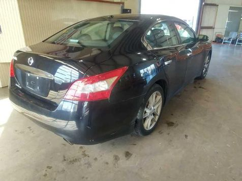 2009 Nissan MAXIMA  | JOPPA, MD | Auto Auction of Baltimore  in JOPPA, MD