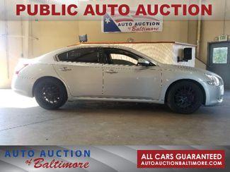 2009 Nissan Maxima 3.5 SV w/Sport Pkg | JOPPA, MD | Auto Auction of Baltimore  in Joppa MD