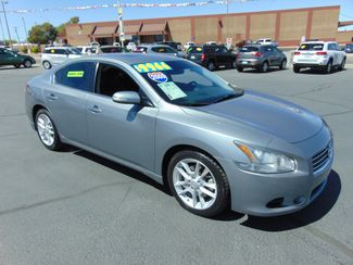 2009 Nissan Maxima 3.5 SV in Kingman Arizona, 86401