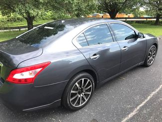 2009 Nissan-2 Owner!  Carfax Clean!! Maxima-LEATHER-MOONROOF!! SV-BUY HERE PAY HERE! Knoxville, Tennessee 5