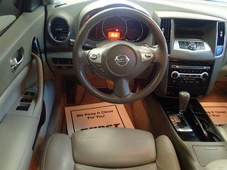 2009 Nissan Maxima 3.5 S Lincoln, Nebraska 3